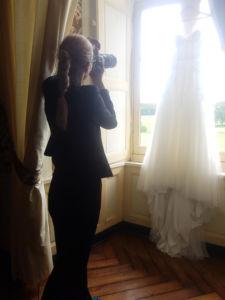 Aurélie Coquan photographe de mariage à Châteaudun, Chartres, Etampes, Vendôme, Tours et Orléans